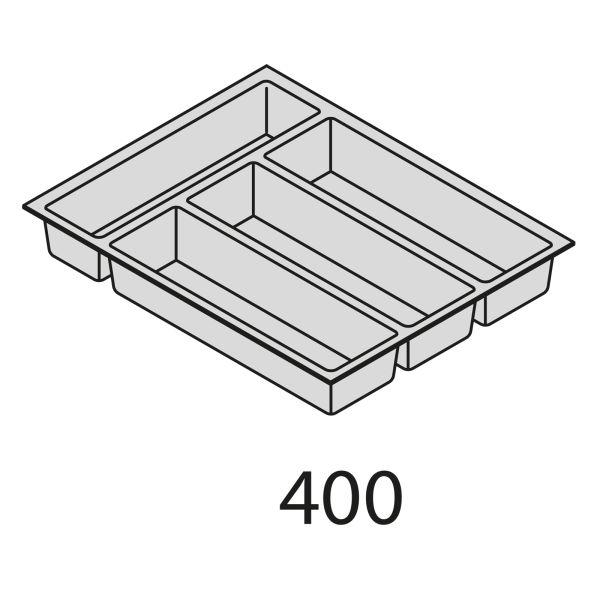 Besteckorganisation Kunststoff BEI40-50