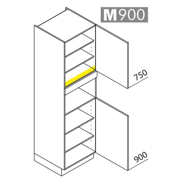 Nolte Küchen Hochschrank Geräteschrank GB210-1