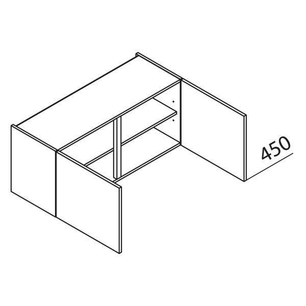 Nolte Küchen Hängeschrank H90-45