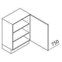 Unterschrank Nolte Küchen UDD50-75-39
