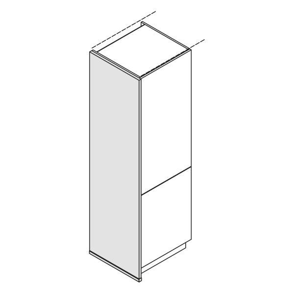 Nolte Küchen Hochschrank Wange Bodentief W16-S190-60