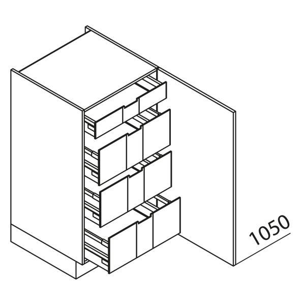 Nolte Küchen Hochschrank VI50-105