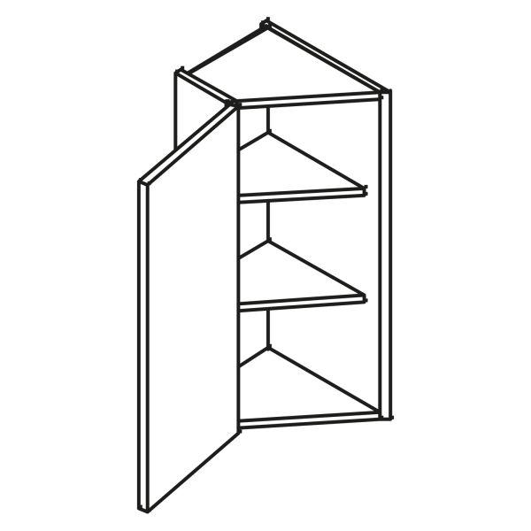 kitchenz k1 Diagonalschrank HA6-025