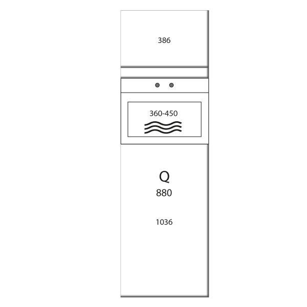 kitchenz k1 Geräteschrank GIO15-M088