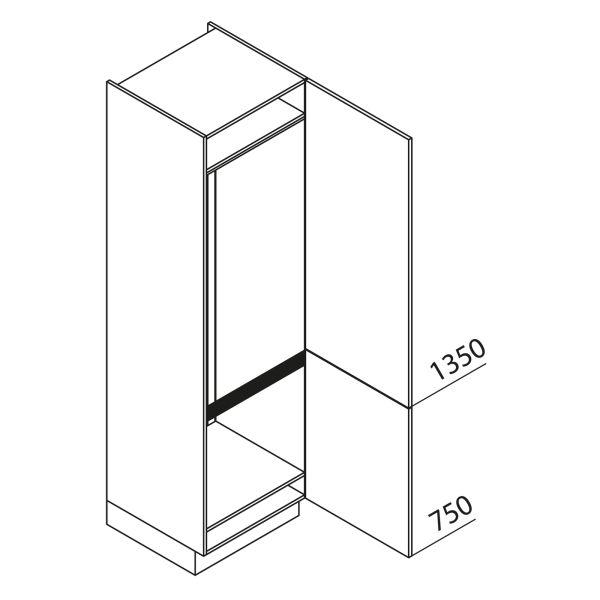 Nolte Küchen Hochschrank Geräteschrank GKG210-179