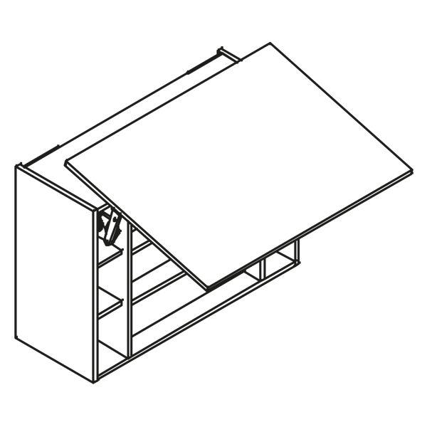 kitchenz k1 Dunstabzug Hängeschrank HDIR5-090SL