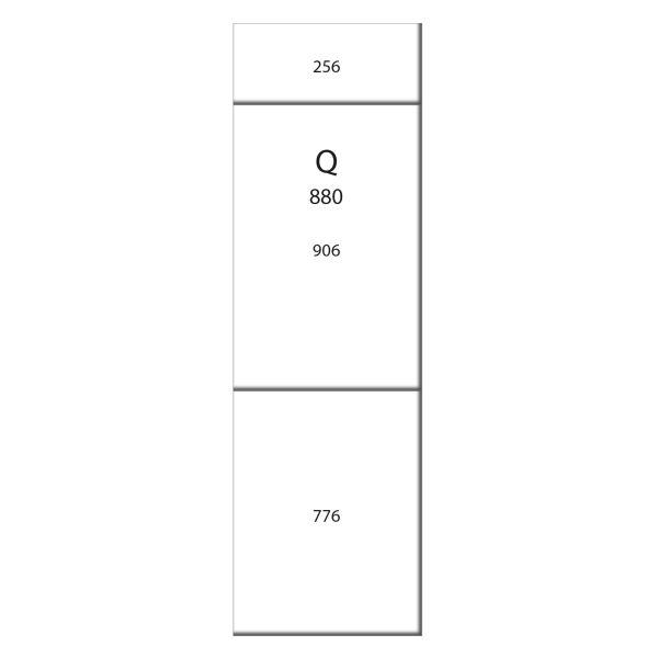 kitchenz k1 Geräteschrank GI15-088