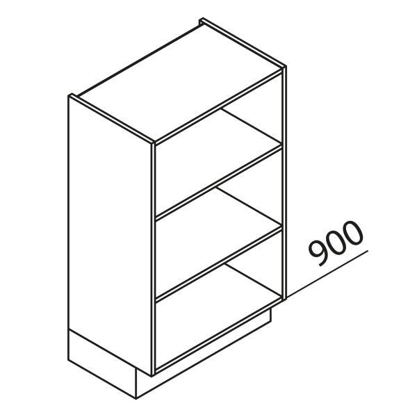 Nolte Küchen Unterschrank Regal UR45-90-39