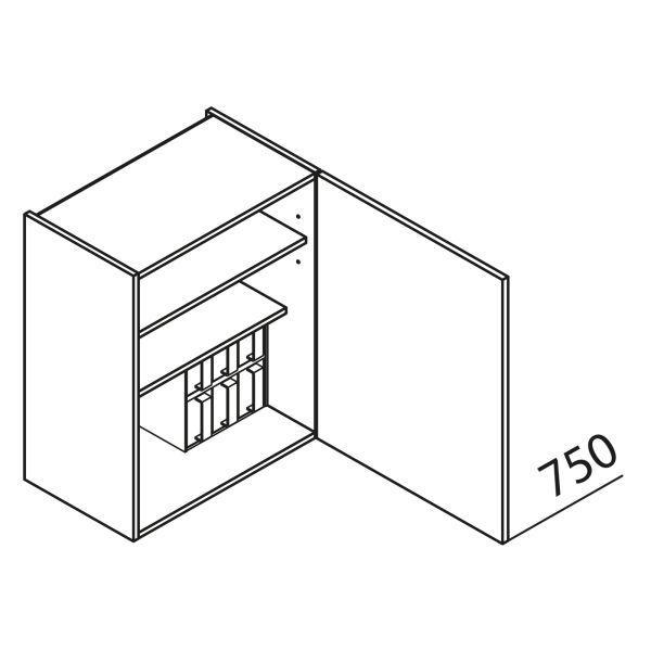 Nolte Küchen Hängeschrank Gewürzschrank HG40-75