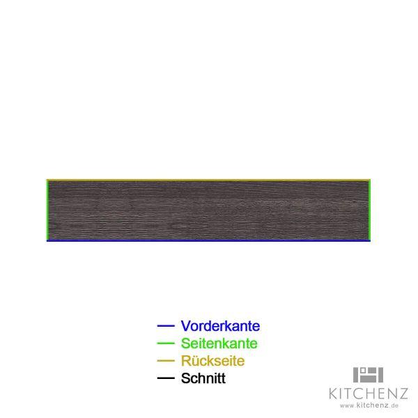 kitchenz k1 Insel Arbeitsplatte AP-INSEL