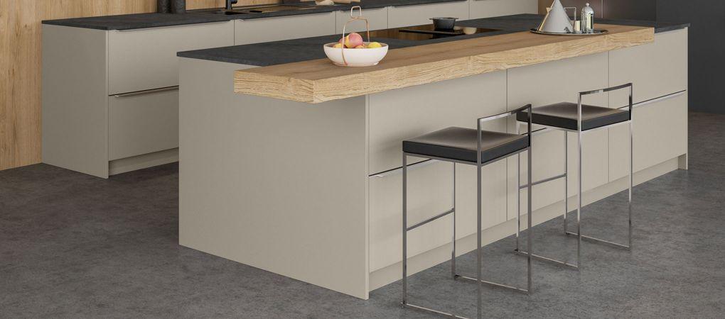 kitchenz k1 Wangen