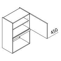Nolte Küchen Hängeschrank für Mikrowelle HM60-90-399