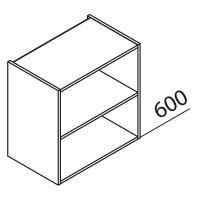 Nolte Küchen Hängeschrank Regal HR20-60