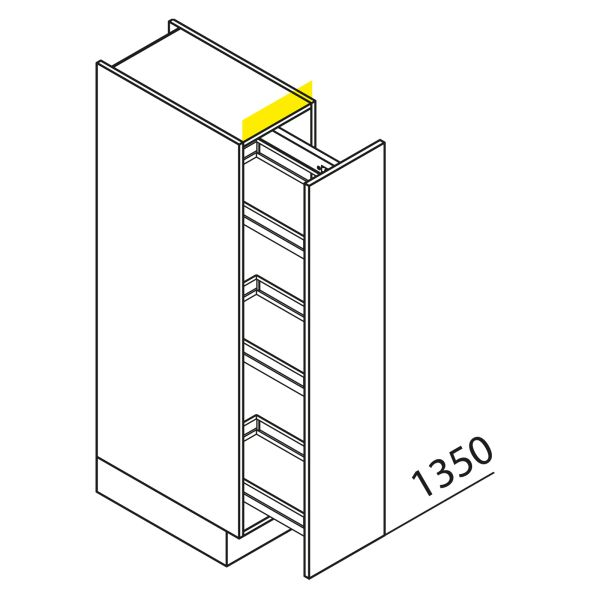 Nolte Küchen Hochschrank VVA40-135-10