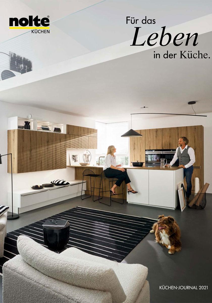 Nolte Küchen Katalog Küchen Journal