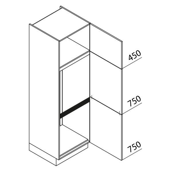Nolte Küchen Hochschrank Geräteschrank GK195-144