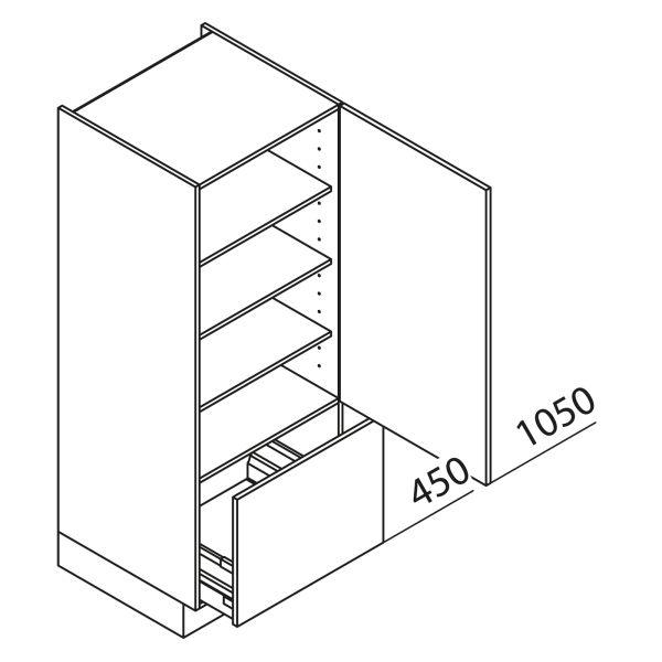 Nolte Küchen Hochschrank VA60-150-11