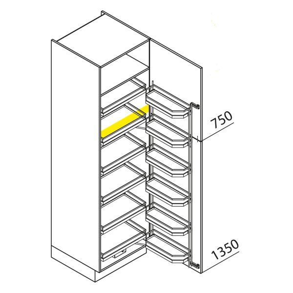 Nolte Küchen Hochschrank VVK60-210-H