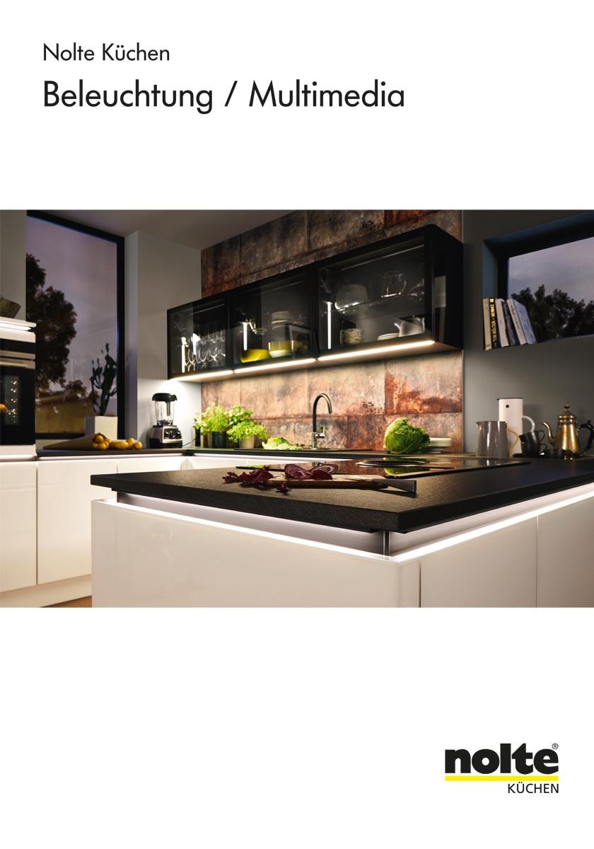 NOLTE Küchen: Aktuelle Kataloge und Prospekte