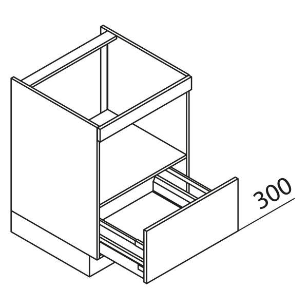 Nolte Küchen Unterschrank Kochstellenschrank KM60-442