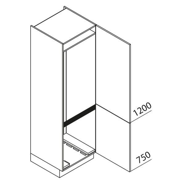 Nolte Küchen Hochschrank Geräteschrank GKGU195-178-03