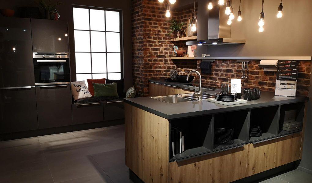 Häcker Küchen - Classic und Systemat | kitchenz.de