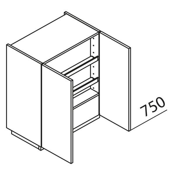 Nolte Küchen Hängeschrank für Dunstabzug HWUT60-75