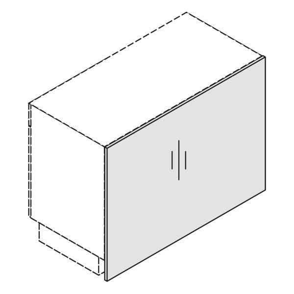 Nolte Küchen Rückwand-Verkleidung RVF-K-VAR