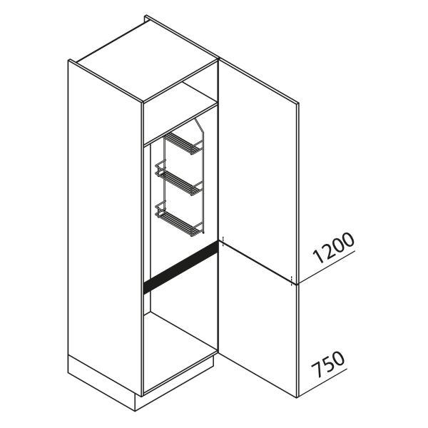 Nolte Küchen Hochschrank Besenschrank VB30-195