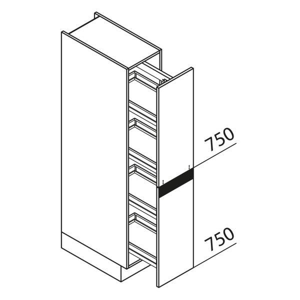 Nolte Küchen Hochschrank VVA30-150