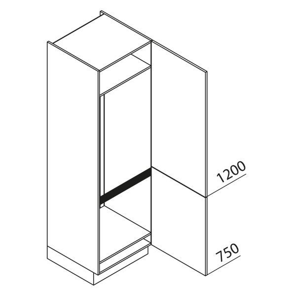 Nolte Küchen Hochschrank Geräteschrank GKG195-159-09