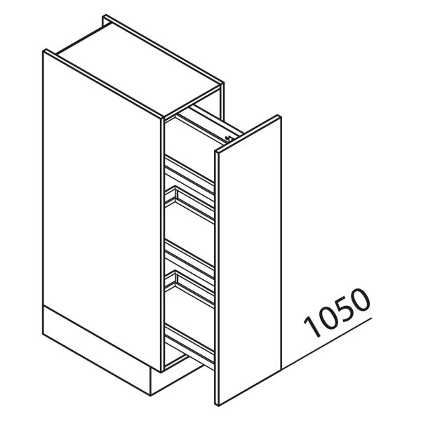 Nolte Küchen Hochschrank VVA40-105