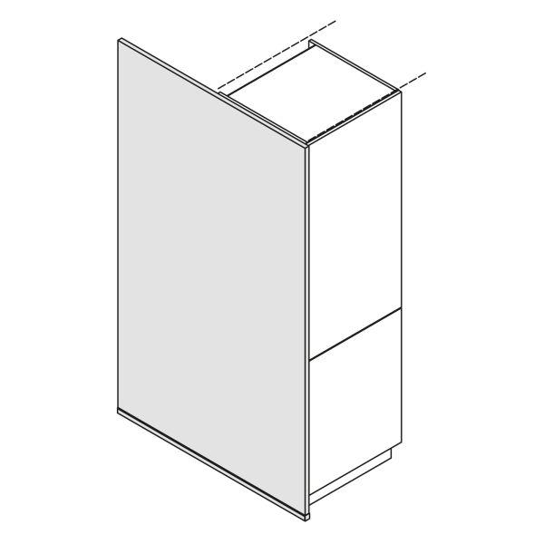 Nolte Küchen Hochschrank Wange Bodentief W5-S190-120