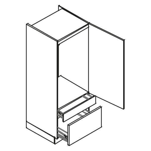 kitchenz k1 Geräteschrank DGI12-103SZ