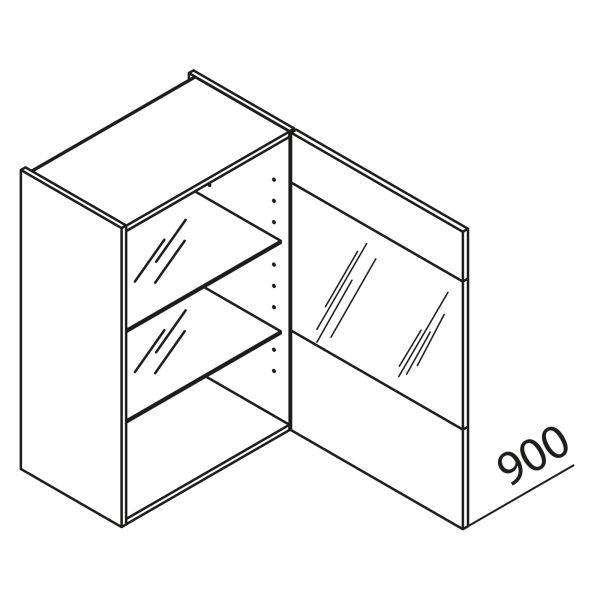 Nolte Küchen Hängeschrank mit Glas HVQ50-90