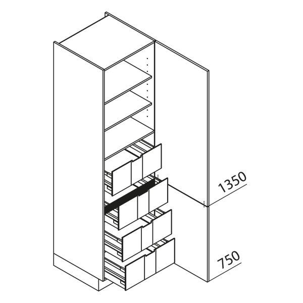 Nolte Küchen Hochschrank VI45-210