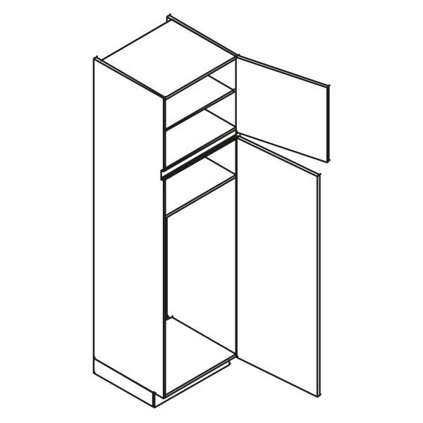 kitchenz k1 Geräteschrank AGI16-122
