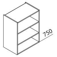 Hängeschrank Regal Nolte Küchen HR60-75