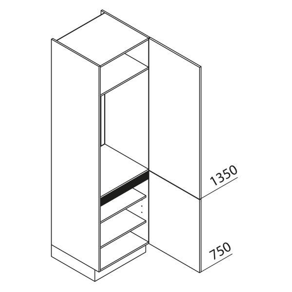 Nolte Küchen Hochschrank Geräteschrank GK210-103-09