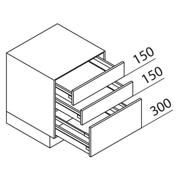 Nolte Küchen Unterschrank USA50-60-60