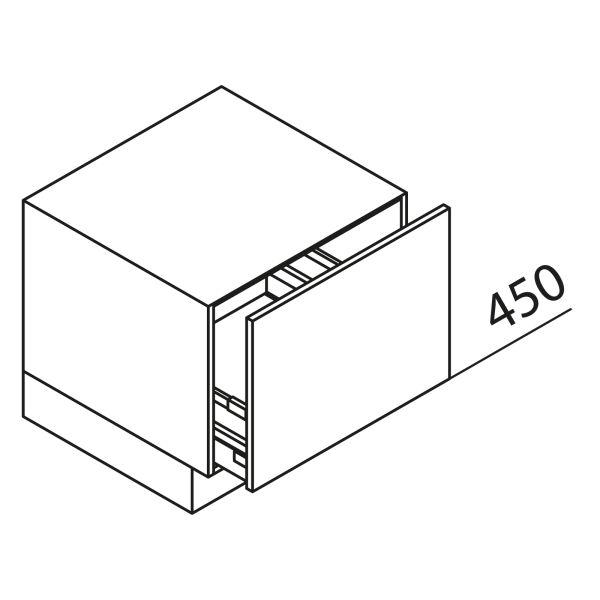 Nolte Küchen Unterschrank UAK50-45-39