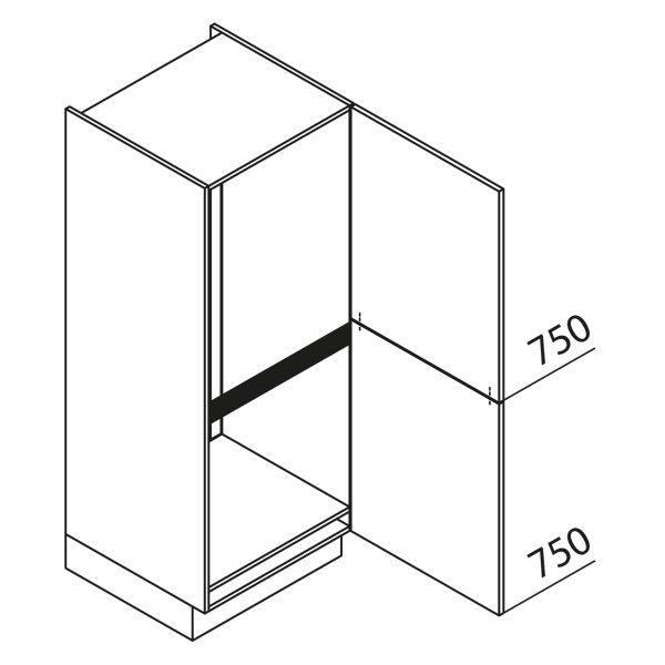 Nolte Küchen Hochschrank Geräteschrank GK150-144