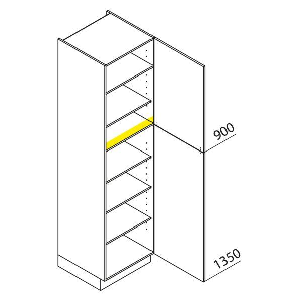 Nolte Küchen Hochschrank V60-225-H