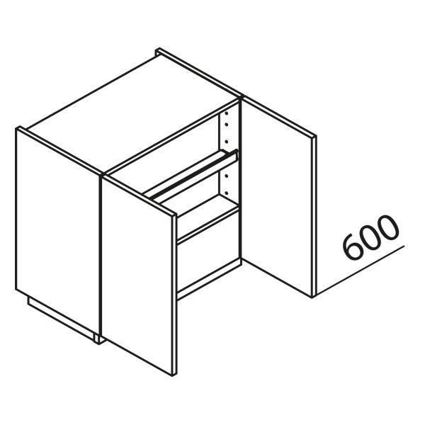 Nolte Küchen Hängeschrank für Dunstabzug HWUT60-60