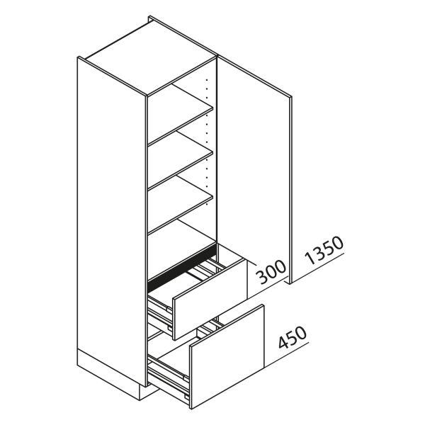 Nolte Küchen Hochschrank VZ30-210