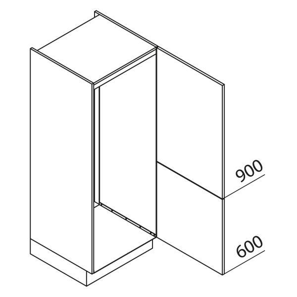 Nolte Küchen Hochschrank Geräteschrank GKG150-144