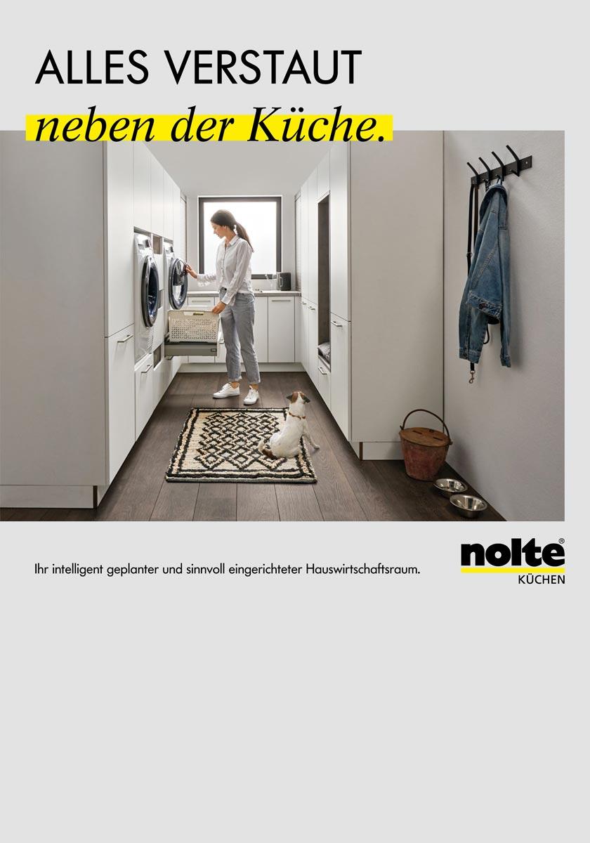 Nolte Küchen Zubehör Katalog : nolte k chen kataloge und prospekte ~ Watch28wear.com Haus und Dekorationen