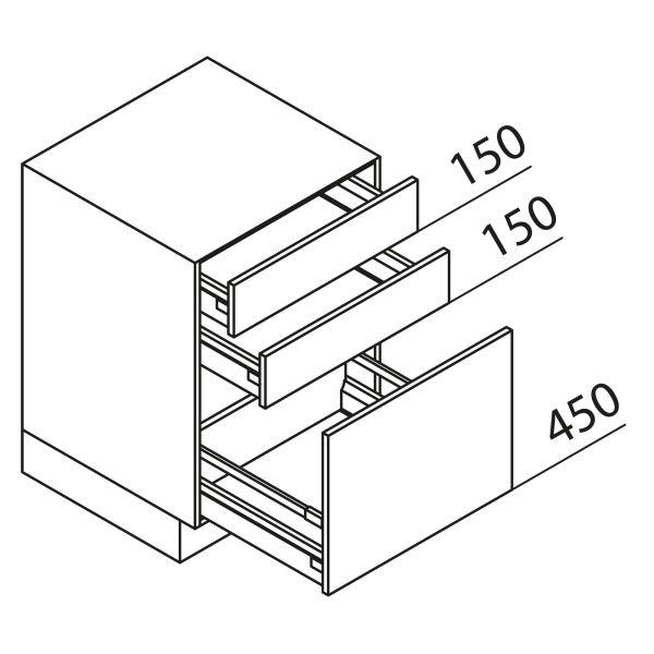 Nolte Küchen Unterschrank UAS60-75-39