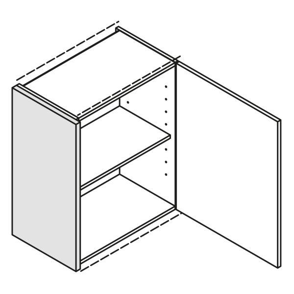 Nolte Küchen Hängeschrank Wange W16-H75