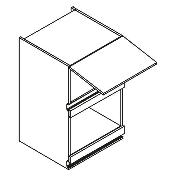 kitchenz k1 Geräteschrank AAGS7-M-1